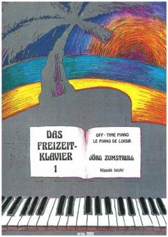 Das Freizeit-Klavier (Klavier-DOWNLOAD)