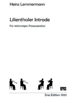 Lilienthaler Intrade 1 (Trompeten, Posaunen)