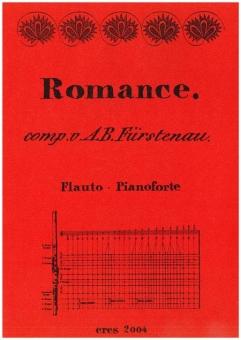 Romance in F (Flöte und Klavier)