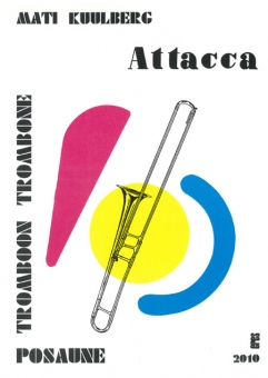 Attacca (trombone)