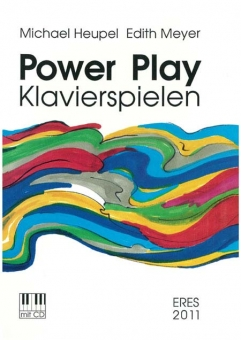 Power-Play (Workshop für Klavier)