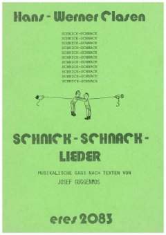 Schnick-Schnack-Lieder