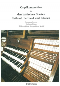 Organ compositions in the baltic states