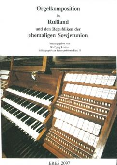 Orgelkomposition in Russland