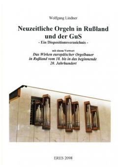 Neuzeitliche Orgeln