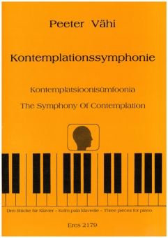 The Symphony Of Contemplation (piano)