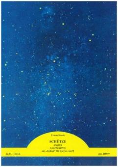 Sagittarius (piano-DOWNLOAD) 111