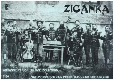 Ziganka (Folk-Ensemble) 111