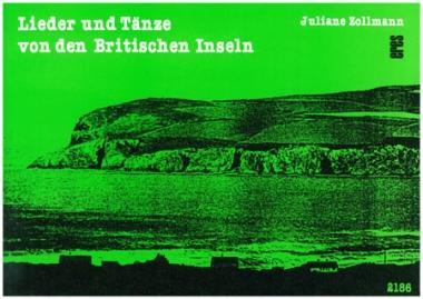 Lieder und Tänze von den Britischen Inseln (Folklore-Ensemble)