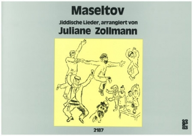 Maseltov (Folk-Ensemble) 111