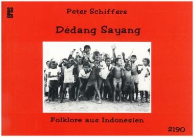 Déndang Sayang  (Folklore-Ensemble)