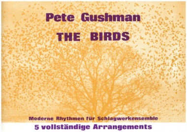 The Birds (Orff-Big-Band)