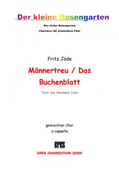 Männertreu (gemischter Chor)