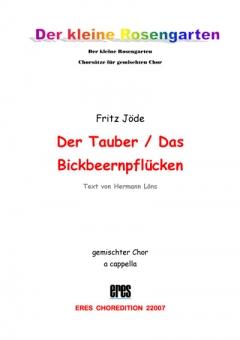 Der Tauber (gemischter Chor)