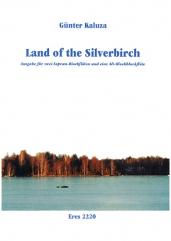 Land of the Silverbirch (recorder)