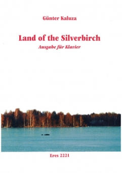 Land Of The Silverbirch (piano)