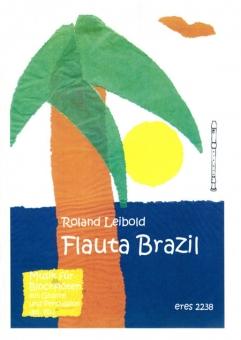 Flauta Brazil