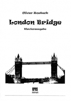 London Bridge (Klavier)