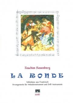 La Ronde (Orff-Instr.)