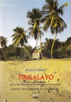 TINGALAYO (orff instruments)
