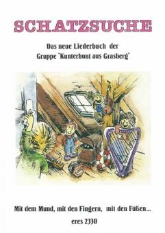 Schatzsuche (Liederbuch)