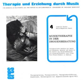 Musiktherapie in der Drogenberatung