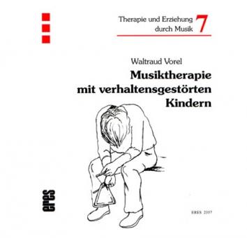 Musiktherapie mit verhaltensgestörten Kindern