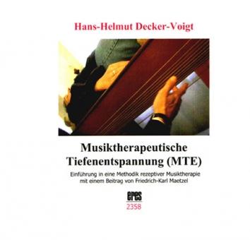 Musiktherapeutische  Tiefenentspannung (MTE)
