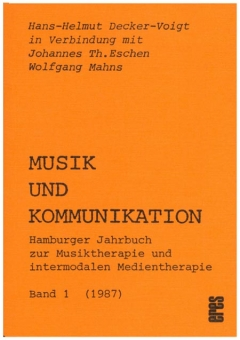 MUK -  Musik und Kommunikation (Jahrbuch 1)