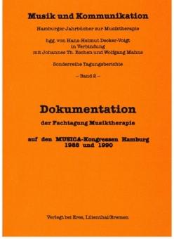 MUK -  Musik und Kommunikation (Dokumentation 2)