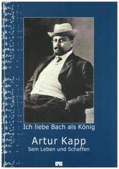 Ich liebe Bach als König...
