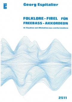 Folk-Primer  (accordion MIII)