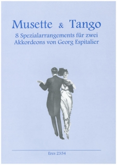 Musette and Tango (accordion)