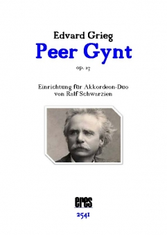 Peer Gynt (Akkordeon-Duo)