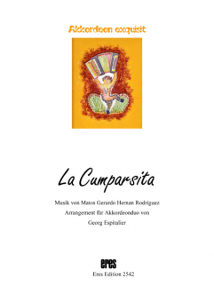 La Camparsita (accordion-duo)