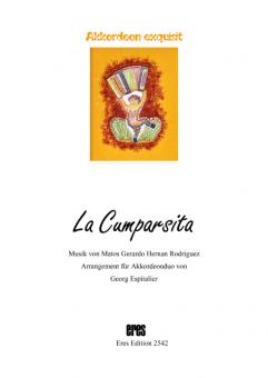 La Cumparsita (Akkordeon-Duo) Download