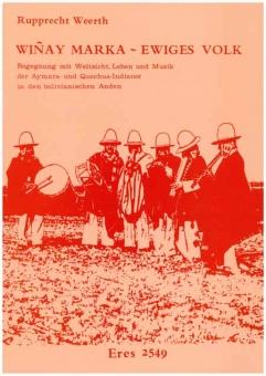 Wiñay marka  -  Ewiges Volk 111
