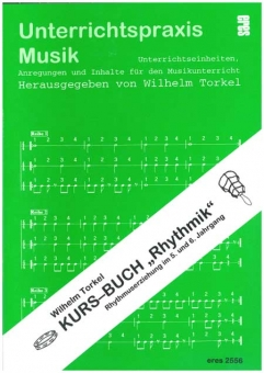 "KURS-BUCH  ""Rhythmik"""