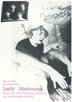 Lady Madonna (piano)