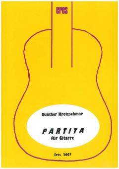 Partita (guitar)