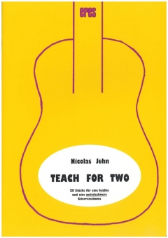 Teach For Two (guitar)