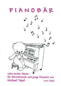 Pianobär (Klavier)