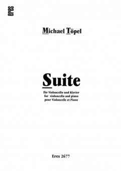 Suite (violoncello, piano) 111