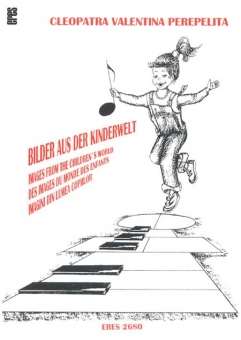 Images from children´s world (piano)