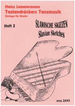 Slawische Skizzen (Klavier)
