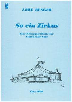 So ein Zirkus (violoncello)
