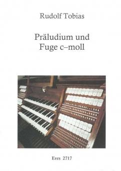 Präludium und Fuge c-moll (Orgel)