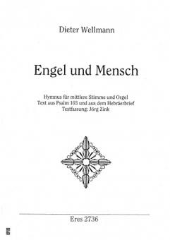 Engel und Mensch (Gesang, Orgel)