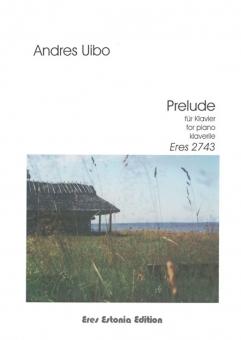 Prelude (piano) 111