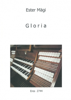 Gloria (Orgel)